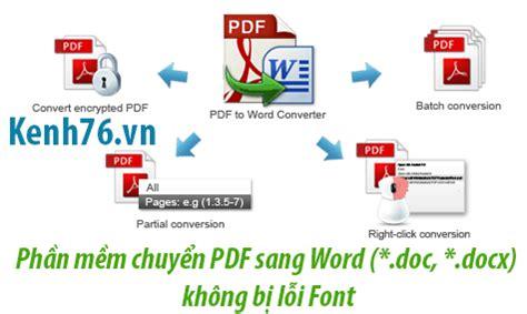convert pdf to word full vn zoom phần mềm chuyển pdf sang word doc docx kh 244 ng bị lỗi