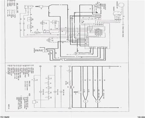 trane furnace electrical diagram wiring diagrams wiring