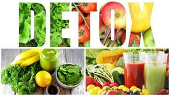 detox diet plan how to be healthy and beautiful