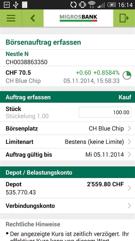migros bank kontonummer migros bank e banking phone android apps on play