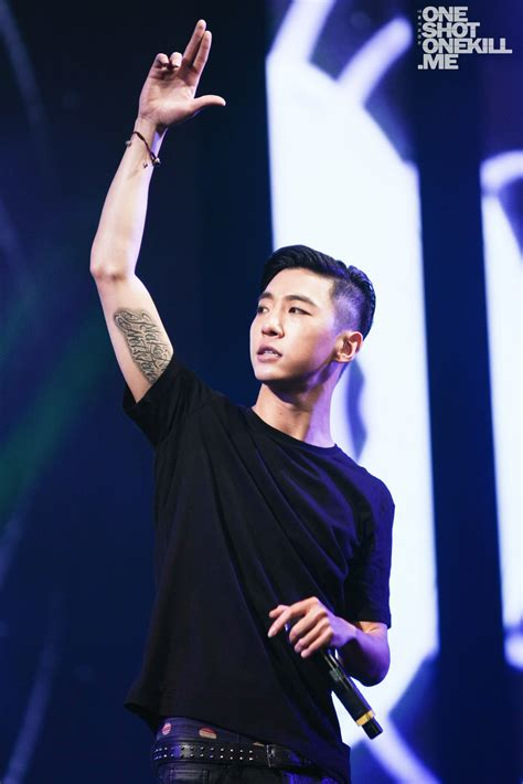 bang yong guk tattoo 169 one one kill do not edit or remove logo it s