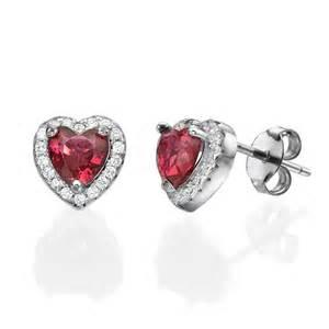cubic zirconia stud earrings cubic zirconia stud earrings mynamenecklace