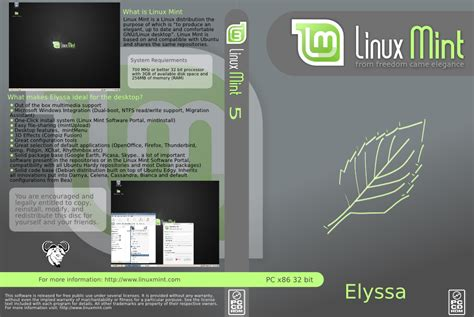 format dvd linux mint celena dvd cover and cd label page 2 linux mint forums