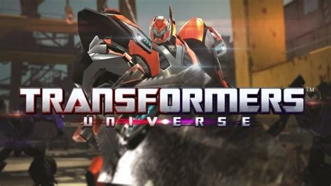 Mobil Transformer Universe Warrior transformers universe open beta for next browser