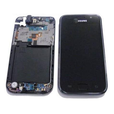 Soft List Chrome Samsung Galaxy C5 samsung galaxy s i9000 lcd display touchscreen zwart chrome gh97 11186a parts4gsm