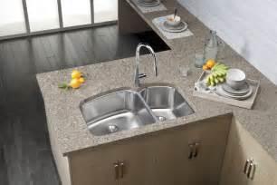 Under Sink Bathroom Cabinets - harmony perfect drain double bowl undermount sink jack london