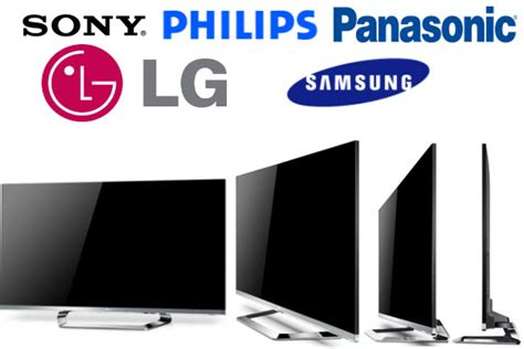 smart tv best best smart tv brand reviews how to choose the right smart tv