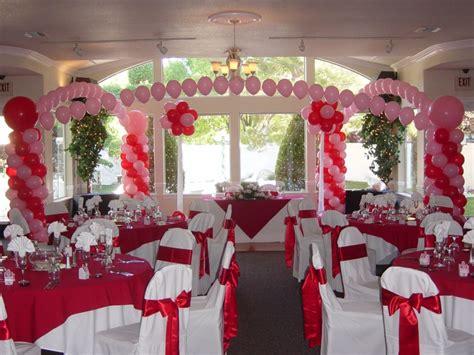 Wedding Balloon Decor » Home Design 2017