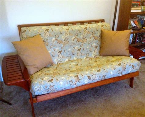 Futon Slipcover by Size Futon Cover Home Furniture Design