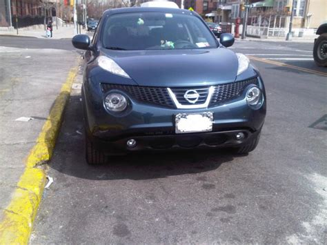 Lu Hid Nissan Juke diy for hid retrofit any 1 page 2