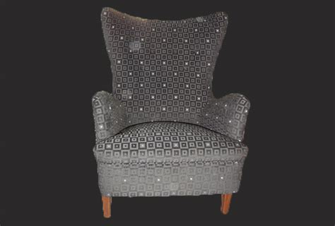 Rapt Upholstery by Rapt Upholstery Portfolio Wing Back 28 Images Re