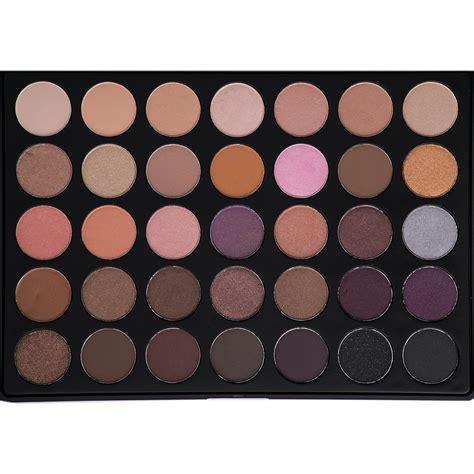 Makeup Morphe Morphe Makeup Set Heartfelt 35w Morphe Gift Set