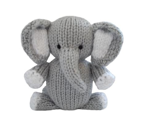 pattern elephant meaning free elephant to knit pattern easy elephant knitting