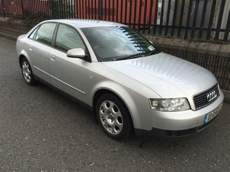 2003 audi a4 sale 2003 audi a4 for sale for sale in walkinstown dublin from