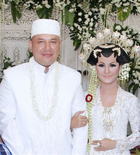 Kebaya Kutu Baru 118 white lace kutu baru kebaya javanese wedding my wedding day