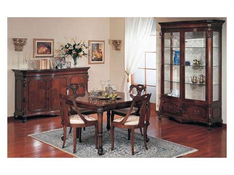 credenze siciliane credenza classica di lusso in legno intagliato per
