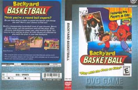 Backyard Basketball Ps2 by Untitled Document Ps2 Bizhat