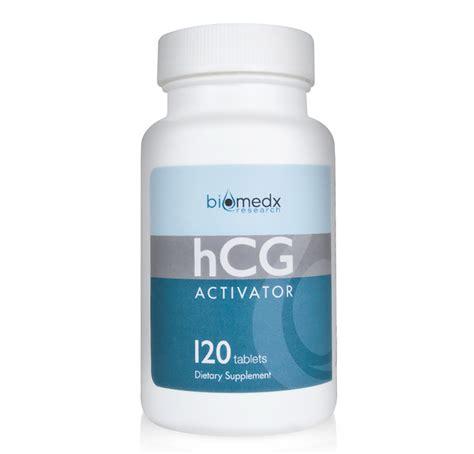 Lebensmittel Kaufen 3181 by Hcg Activator Schnell Aufl 246 Send 120 Tabletten Biovea
