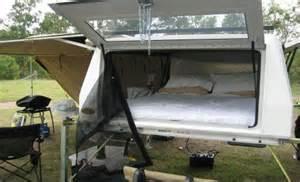 Ute Canopy Camping by Ute Bodies Service Bodies Ute Canopies Aluminium