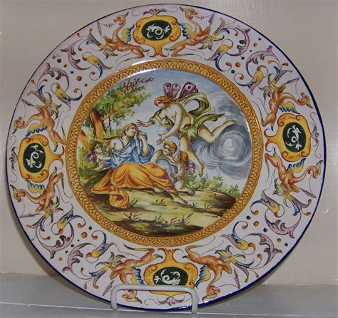 italian ceramic the maiolica pavement tiles of the fifteenth century with illustrations classic reprint books the history of italian majolica ruby