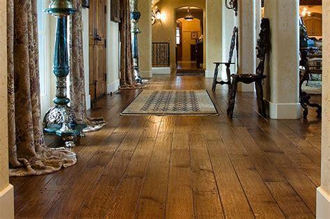Acme Floor Company: Wide Plank