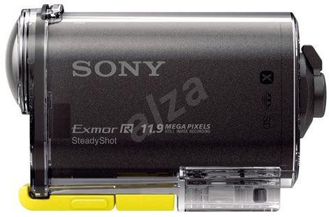 Sony As20 sony actioncam hdr as20 digital alzashop
