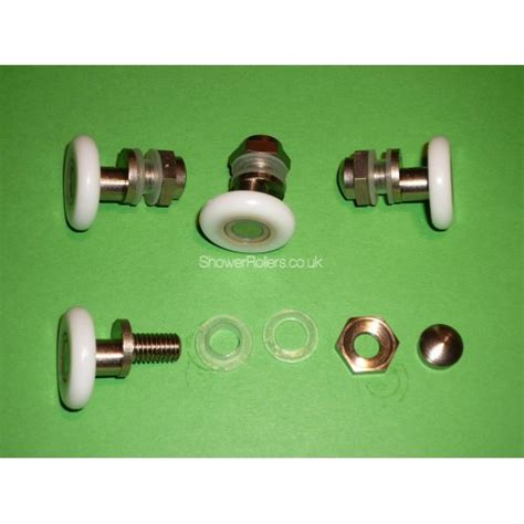 shower door roller a 256 shower roller sr10