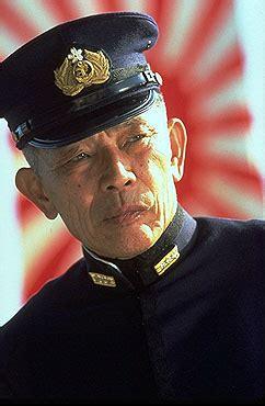 pearl harbor actor who played batman admiral isoroku yamamoto villains wiki fandom powered