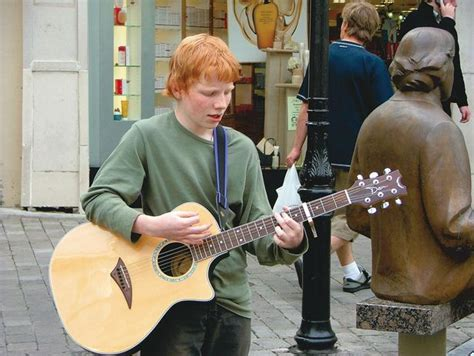 ed sheeran you are the one girl ed sheeran at croke park we track the rise and rise of