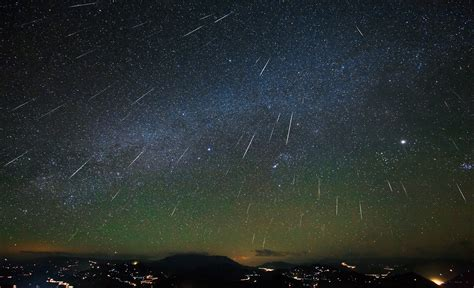 Meteor Shower Tracker by Meteor Activity Outlook For December 12 18 2015