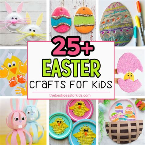 easter basket crafts for toddlers www imgkid com the 25 easter crafts for kids the best ideas for kids