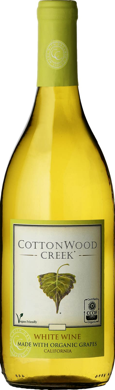 cottonwood creek white table wine bronco wine