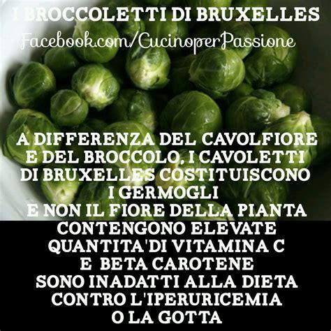 come cucinare i broccoletti di bruxelles broccoletti e i suoi benefici cucino per passione