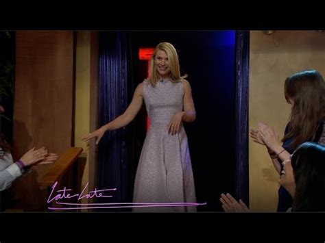 claire danes singing in evening time after time funnycat tv