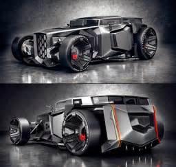 Lamborghini Rat Rod Lamborghini Rat Rod Unveiled Might Be The Coolest Rod