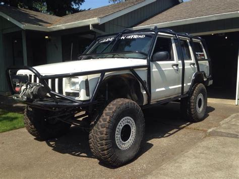 Jeep Exo Cage 76 Best Images About Jeep Mj Xj Comanche On