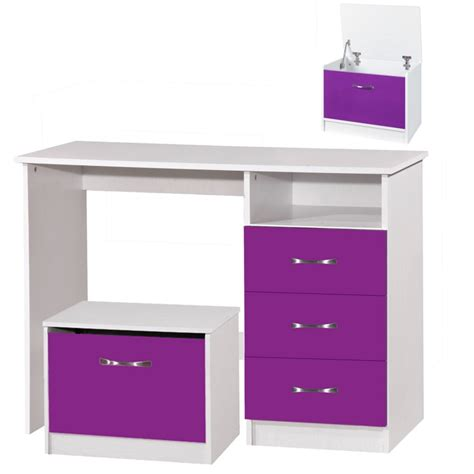 purple high gloss bedroom furniture marina purple gloss ash white 5 piece set ark furniture
