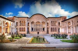 homes of the rich khaneh tabatabaei ha a historic mansion in iran homes