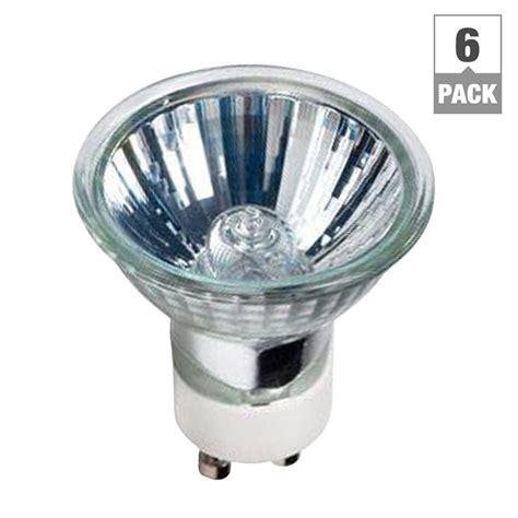 Lu Led Philip 10 Watt philips 50 watt halogen mr16 gu10 twistline dimmable light