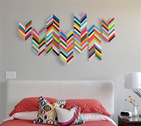 how to make wall decoration at home 20 cool home decor wall art ideas diy tutorials