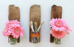 Craft For Home Decor by Wood Crafts Amp Decor 15 Fabulous Diy Projects Decor Love