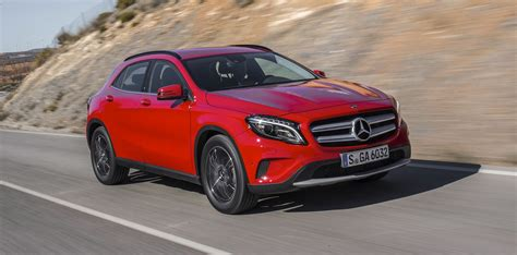 mercedes gla class review caradvice