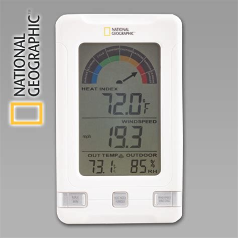 heartland america national geographic weather station