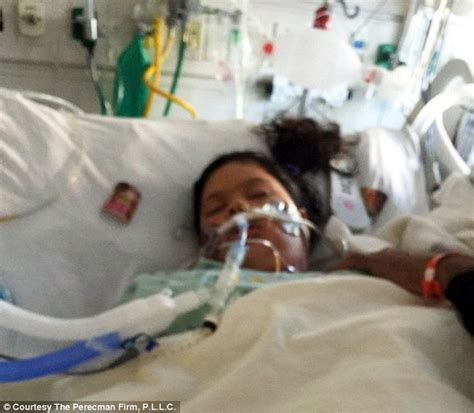 deathbed the bed that eats people noelia echavarria who choked on school lunch dies after 3