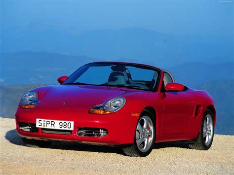 Porsche Boxster S 2001 by Porsche Boxster S 2001