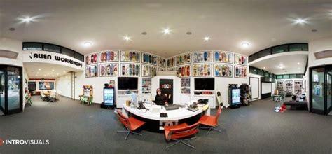 google office tour rob dyrdek s fantasy factory gets a google virtual tour