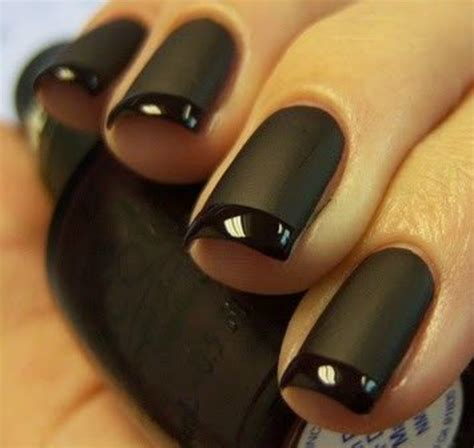 7 Fabulous Nail Trends To Try This Season by 20 Fabulous Fall Winter Nail Trends Crazyforus
