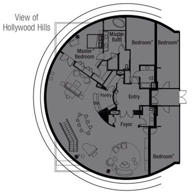 planet suite floor plan presidential suite floor plans panorama suite floor plan