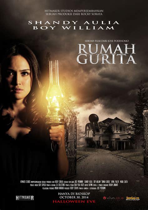 film nyi roro kidul shandy aulia shandy aulia kembali diteror hantu dalam rumah gurita
