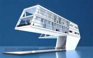 futuristic home cool funpedia floating homes of the future